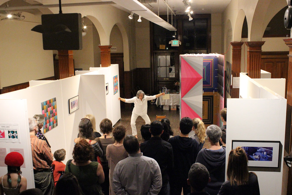 Gallery Dance